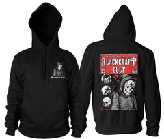 The Haunting - Hooded Pullover Sweater