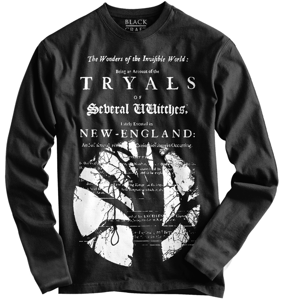 Tryals - Long Sleeve Tee