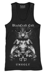 Unholy Ritual - Tank Top