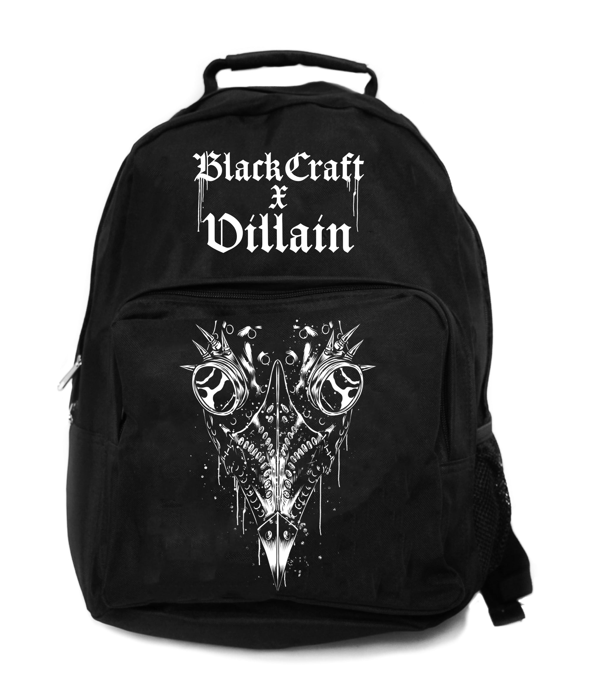 Blackcraft x Villain - Commuter Backpack