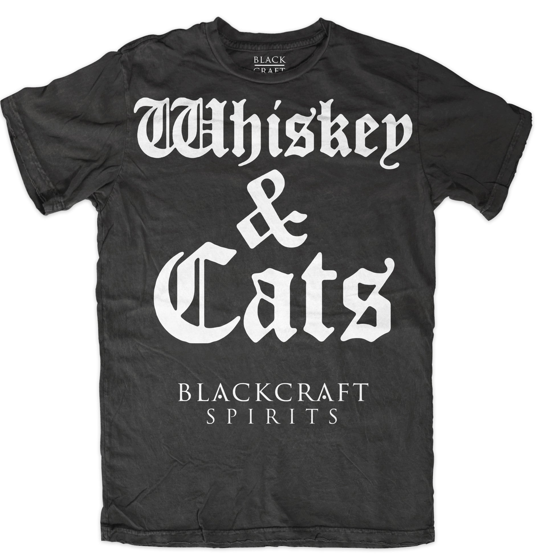 Whiskey & Cats