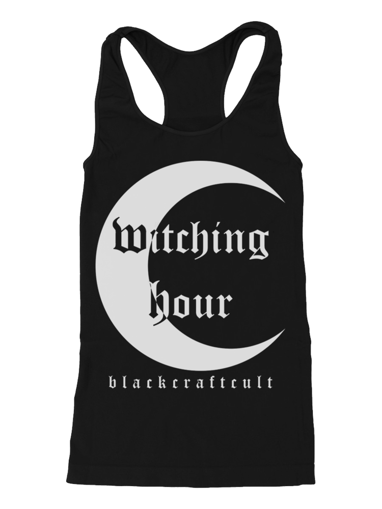 Witching Hour - Racerback Tank
