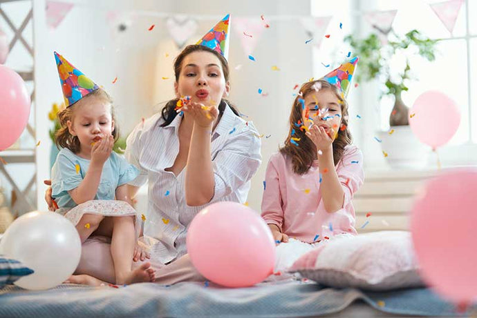 8 Virtual Party Ideas | How to celebrate a kid's birthday while social distancing?