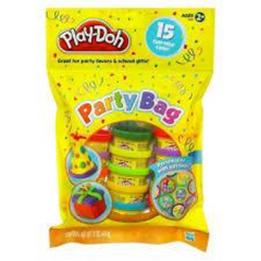Play-Doh - great treat for kids