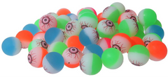 Bouncy Balls for Kids Halloween Party