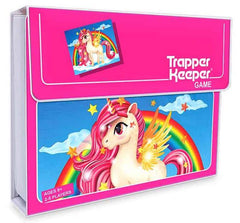 unicorn trapper keeper