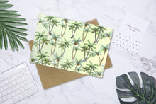 Load image into Gallery viewer, Tropical Hawaiian Florals - 36 Pack Assorted Greeting Cards for All Occasions - 6 Design