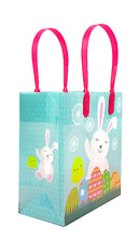 Load image into Gallery viewer, Easter Party Favor Treat Bags - Set of 6 or 12