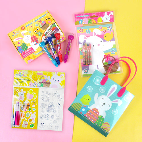 Easter Gift Set for Kids