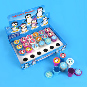 Penguins Stampers