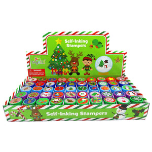 Christmas Holidays Stampers Assortment