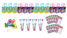 TINYMILLS Mermaid Party Favor Bundle for 12 Kids $ 24.99 Tiny Mills®
