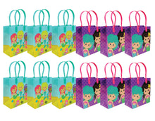 TINYMILLS Mermaid Party Favor Bundle for 12 Kids - Party Bundle | Tiny Mills®