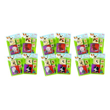 Load image into Gallery viewer, Dogs Wooden Stamper Sets - 12 Pcs Assorted