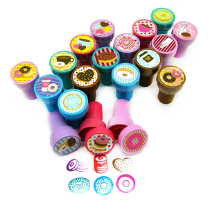 Donuts Stampers