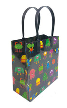 Monster Party Favor Treat Bags, 12 Packs - Paper Bags | Tiny Mills®