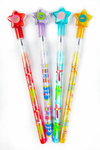 Religious Multi Point Pencils $ 10.99 Tiny Mills®