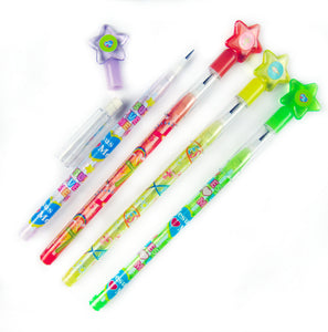 Religious Multi Point Pencils