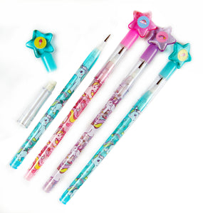 Unicorn Multi Point Pencils