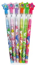 Shark Family Multi Point Pencils - 24 Pcs $ 10.99 Tiny Mills®