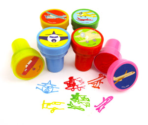 Airplane Stampers