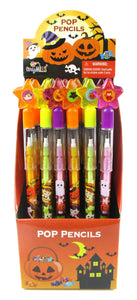 Halloween Multi Point Pencils