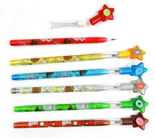 Wizard Multi Point Pencils - 24 Pcs - Pencils | Tiny Mills®