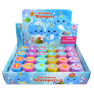 Narwhal Stampers