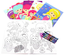 Mermaids Coloring Books $ 12.99 Tiny Mills®