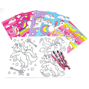 Unicorn Coloring Books $ 12.99 Tiny Mills®