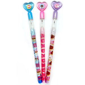 Donuts Multi Point Pencils