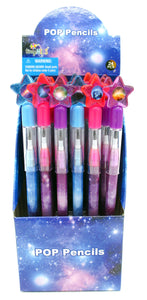Galaxy Multi Point Pencils $ 10.99 Tiny Mills®