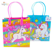 Load image into Gallery viewer, Unicorn Party Favor Bundle for 12 Kids