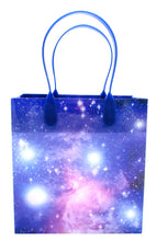 Galaxy Outer Space Party Favor Bags Treat Bags - 12 Bags $ 10.99 Tiny Mills®