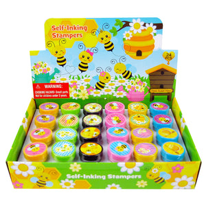 Bees Stampers