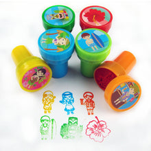 Luau Tropical Stampers $ 8.99 Tiny Mills®