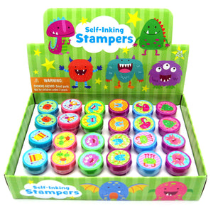 Monster Stampers