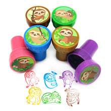 Sloths Stampers - Stamps | Tiny Mills®