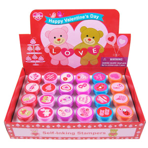Valentine's Day Stampers