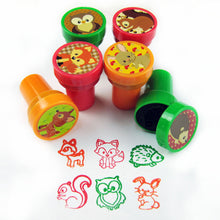 Woodland Animals Stampers - Stamps | Tiny Mills®