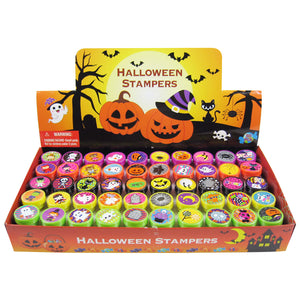 Halloween Stampers Assortment