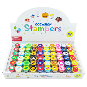 Holidays and Occasions Stampers Assortment
