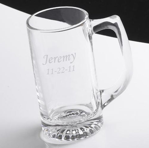 12 oz. Sports Mug - PersonalizationPop Test Store