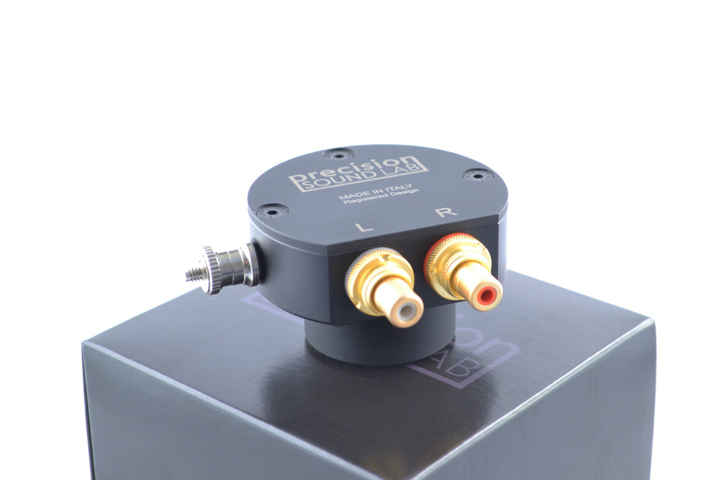 RCA Socket for Technics 1200/1210 from MK2 to M5G