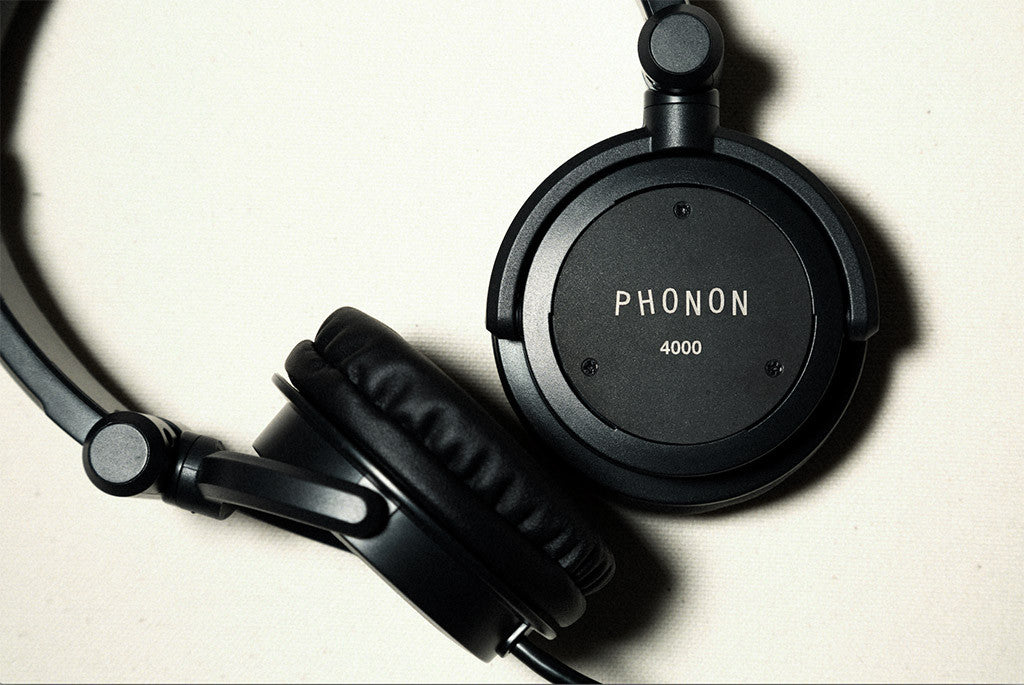 Phonon 4000 Headphones