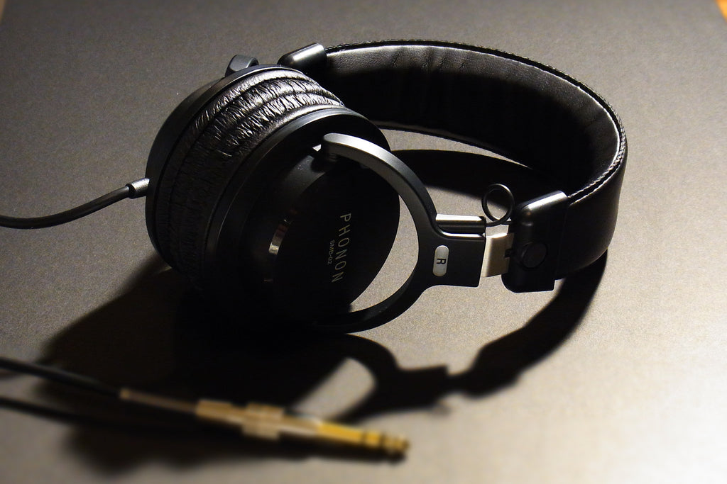 SMB-02 Headphones
