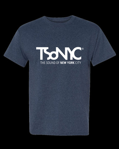 Limited Edition T-Shirt TSoNYC® Logo