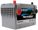 NorthStar NSB-AGM34/78 Battery