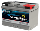 NorthStar NSB-AGM48 Battery<