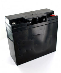 12 Volt 18Ah Sealed-Lead Acid Battery with Threaded Insert